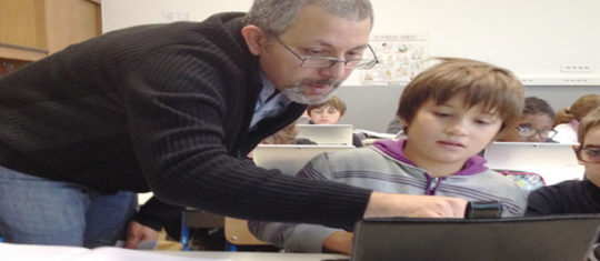 systèmes technologiques éducatives modernes